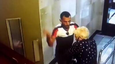 Dos ancianas reciben una brutal paliza al hacerle frente a un hombre que las atracaba
