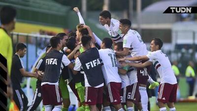 Así se jugarán los Cuartos de Final del Mundial Sub-17