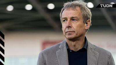 """Klinsmann: """"EEUU y México nunca progresarán en la Concacaf"""""""