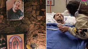 Desconectan a hispano tras meses de lucha para mantenerlo con vida en el Hospital