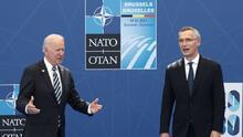 """La OTAN celebra el reencuentro con EEUU y alerta sobre las """"ambiciones de China"""""""
