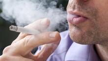 Fumar no sólo afecta tu salud física, también tiene efectos sobre la mental