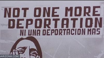 Consulados se preparan tras alerta de posibles deportaciones