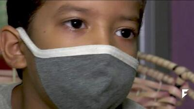 Sick children dying in Venezuela as Maduro invests in his armed forces