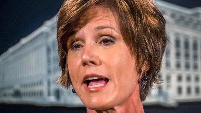El Congreso retoma el 'Rusiagate' con la comparecencia de la exvicefiscal Sally Yates