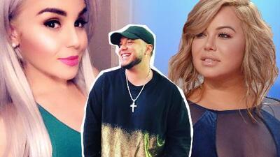 Ataque humillante contra Chiquis: exesposa de Lorenzo revela un video de él durmiendo en su casa