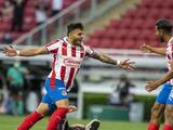 Hora, cómo y cuándo ver en vivo el Clásico Tapatío Atlas vs. Chivas por la J16 de la Liga MX