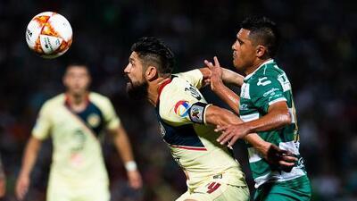 Cómo ver América vs. Atlético San Luis en vivo, por la jornada 3 de la Copa MX