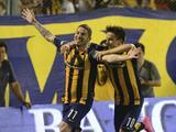 Boca cierra torneo campeón pero con derrota ante Rosario