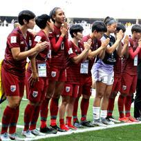 Más allá del éxito: el digno ejemplo de Tailandia por su primer gol en un Mundial femenino
