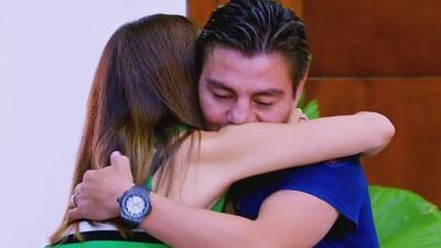 'El Travieso' y Karime se ganaron el regreso a Inseparables, pero Daniela y Pablo se fueron nuevamente