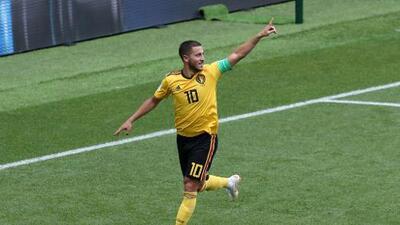 Eden Hazard y el magnífico 'hat-trick' que marcó borracho en su despedida del Lille