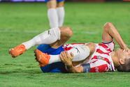 Chivas informa gravedad de la lesión de Jesús Molina