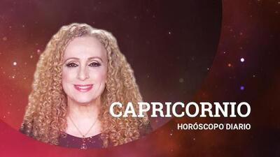 Horóscopos de Mizada | Capricornio 18 de octubre de 2019