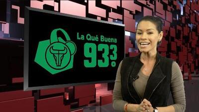 Columba te prepara para lo que viene este año en La Que Buena 93.3