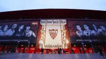 El Estadio del Sevilla será un centro de vacunación masivo