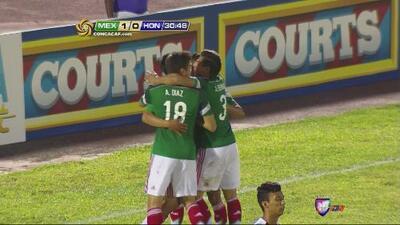 México 3-0 Honduras: El Tri Sub 20 sigue con paso perfecto y ahora vence a Honduras