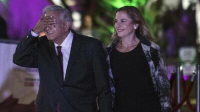 AMLO a la cabeza y Anaya envuelto en un escándalo: así llegan los candidatos al último debate presidencial en México