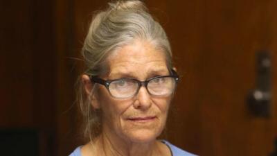 Seguidora del asesino serial Charles Manson seguirá en prisión por el resto de su vida
