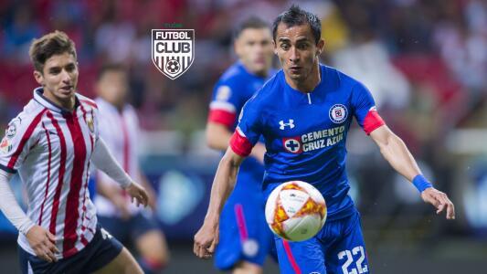 Cruz Azul prepara el juego ante Chivas con muchas dudas