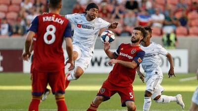 LAFC se fija a la Copa Abierta de Estados Unidos como objetivo en su segunda temporada