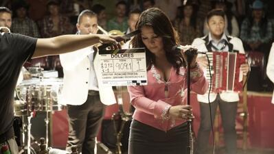 Detrás de cámaras en 'Su nombre era Dolores, la Jenn que yo conocí'