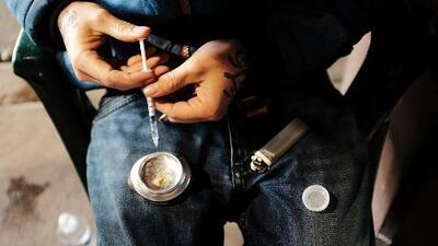Este programa ayuda a personas con problemas de adicción que viven en las calles de Chicago