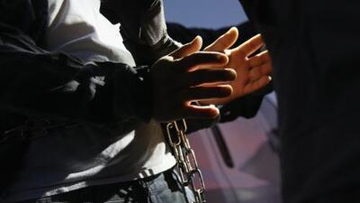 Condenan a hombre de Austin a 15 años en prisión federal por explotar sexualmente a un menor