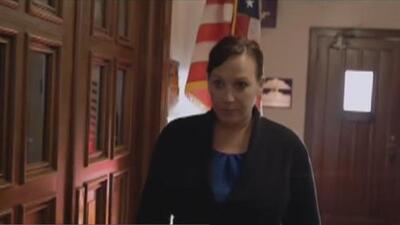 Candidata al Congreso en Texas se vuelve viral por un particular video de propaganda política