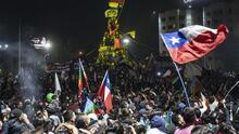 Histórico plebiscito en Chile: 80% de los electores participan en la decisión de tener una constitución nueva