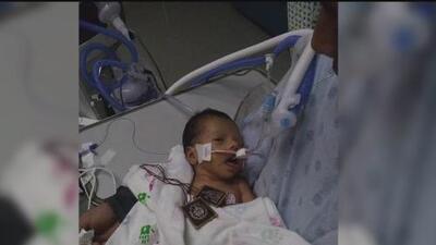 Familia de Marlen Ochoa puede estar buscando una segunda opinión médica sobre la condición de su bebé