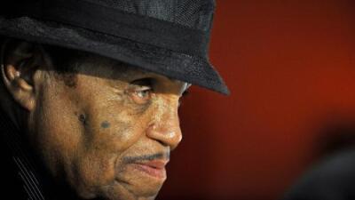 Murió el padre de Michael Jackson, Joe Jackson, el polémico 'patriarca' de una dinastía musical