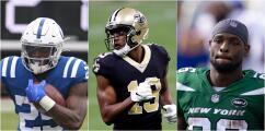 Duras bajas por lesión tras la Semana 1 de la NFL