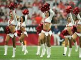 El equipo de la NFL de Washington reemplazará porristas por grupo mixto de baile