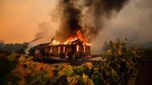 Cómo reducir el riesgo de perder tu propiedad en un incendio forestal