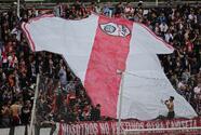 """River Plate: la """"banda millonaria"""" más ganadora de títulos en Argentina"""