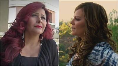 Carmen Jara enfrenta al mismo enemigo que Jenni Rivera: la violencia doméstica