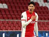 """Edson Álvarez tras el pase del Ajax: """"Va por todos los que abrieron el pico"""""""