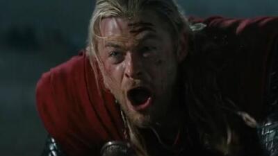 Primer tráiler de 'Thor: The Dark World'
