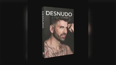 Jomari Goyso llega a Los Ángeles para presentar su libro 'Desnudo'