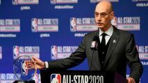 Oficial: Los playoffs de la NBA se reanudan este sábado