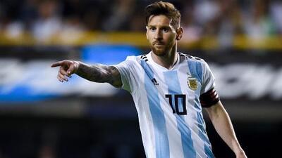 El dardo envenenado de Messi a los críticos de la selección argentina