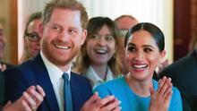 Lo que sabemos de la nueva mansión de Meghan Markle y el príncipe Harry en Santa Bárbara