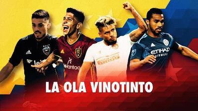 Ola Vinotinto en MLS!: Liderados por el goleador Josef Martínez, el talento venezolano se apoderó del fútbol estadounidense