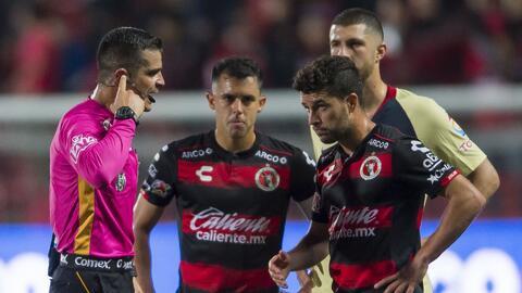 """Guido Rodríguez confiesa: """"Ni ellos ni nosotros sabíamos lo que el arbitro estaba revisando"""""""