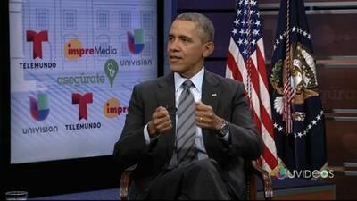 Personajes de la semana: Obama 'Deportador en jefe',Janet Murguía,Extradición de el chapo?