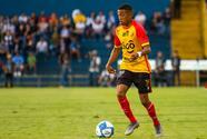 Herediano sufre pero rescata empate en Jamaica