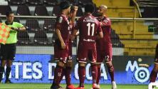 Aumento de casos de COVID-19 en Costa Rica obliga a suspender la final del torneo
