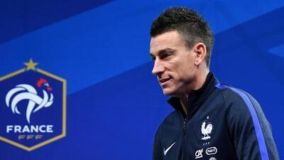 Laurent Koscielny se pierde el Mundial con Francia