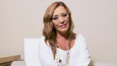 Sylvia Pasquel fue homenajeada